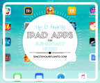 My Top 10 Favorite iPad Apps for the Elementary Music Classroom